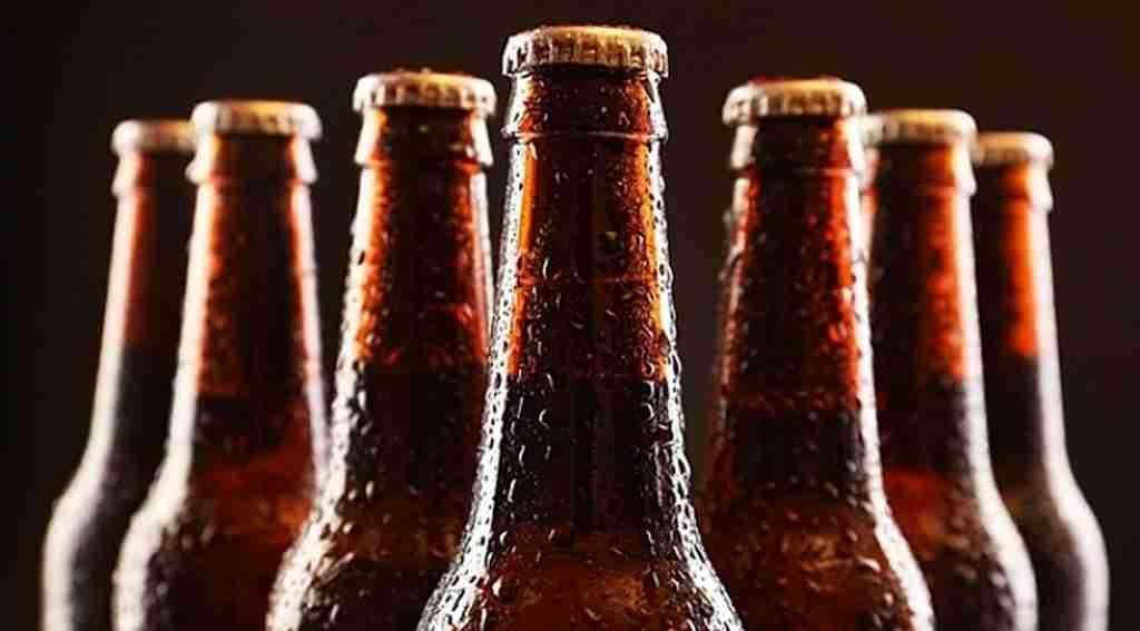 Alkollü içkide vergi yüzde 13.4 arttı