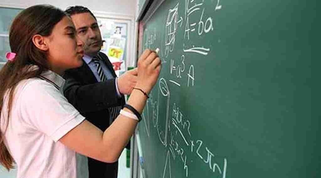 Bakan müjde verdi, 5 bin öğretmen daha alınacak