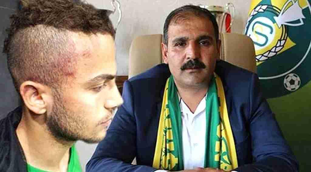 Başkanın dövdüğü futbolcu, Bandırmaspor'la anlaştı