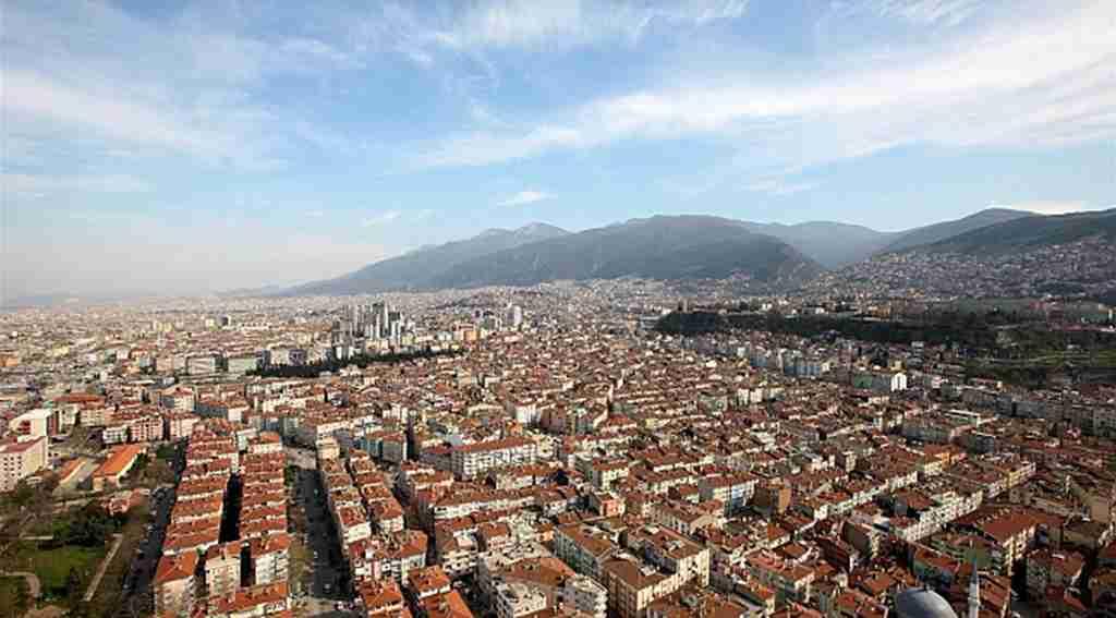 Bursa'ya 3.1 milyar TL'lik yatırım yapıldı - Bursa Haberleri
