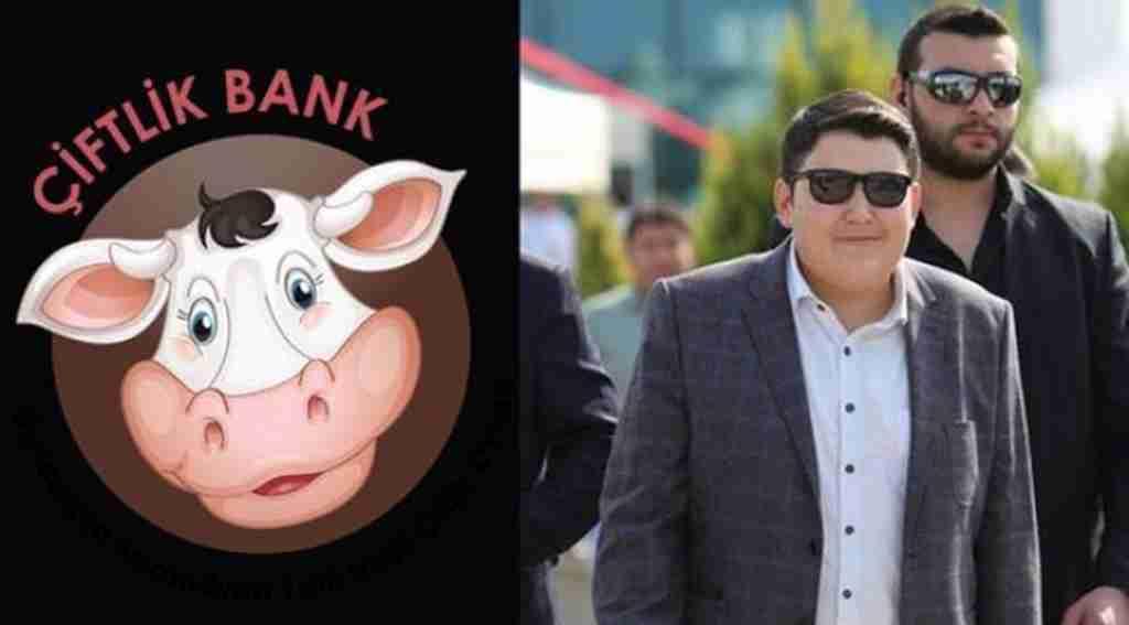 Çiftlikbank para çekmeyi kısıtladı, kripto para üretim çiftliği kurdu iddiası var