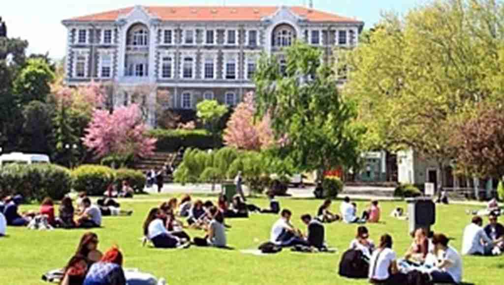 İlk 400'e Türkiye'den sadece 10 üniversite girdi