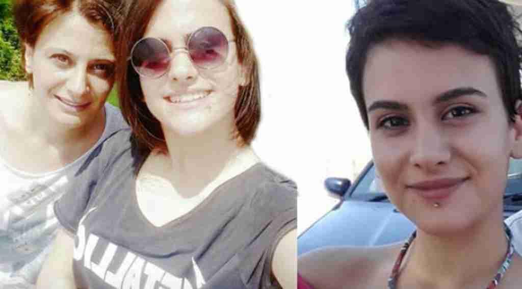 Kayıp Ecem'in intihar eden annesinin sevgilisiyle kaçtığı iddiası