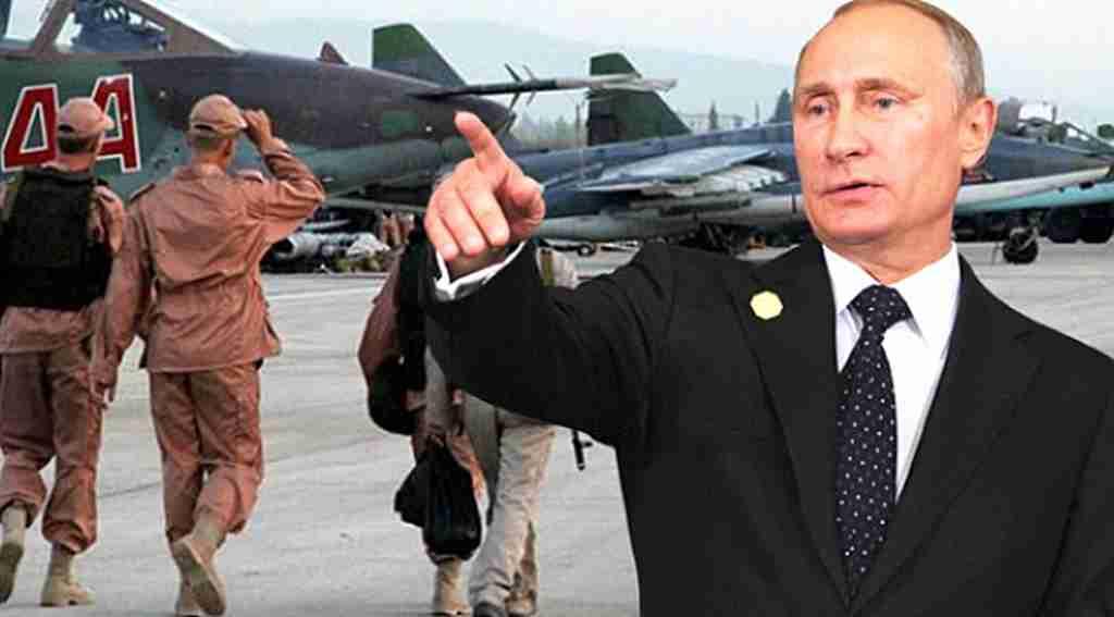 Rusya yılbaşı saldırısının cezasını kesti