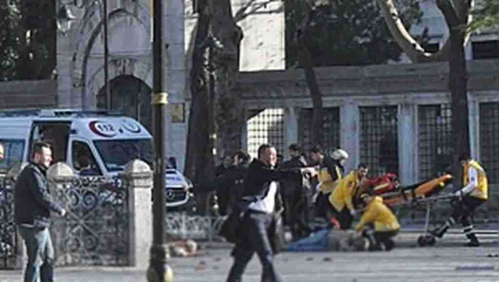 Sultanahmet bombacılarına ağırlaştırılmış müebbet