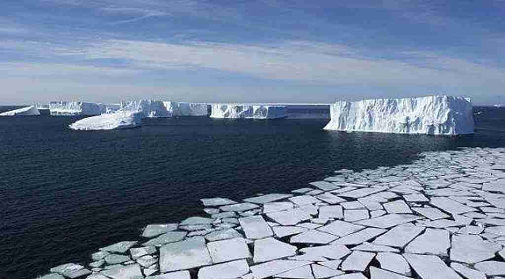 Uzmanlar uyardı; 2030'de buz devri başlayacak