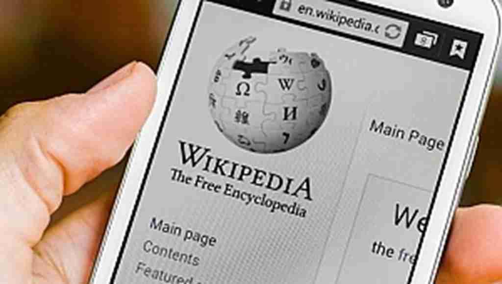 Wikipedia için son dakika açıklaması geldi