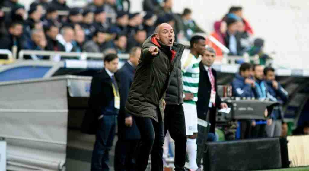 Bursaspor, Le Guen için kararını verdi - Bursa Haberleri