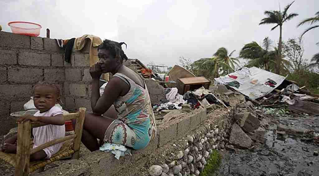 Depremzedelerle cinsel ilişki olayında yeni gelişme