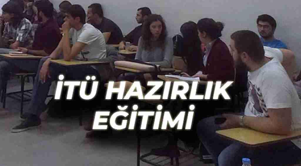 İTÜ Proficiency Sınavı