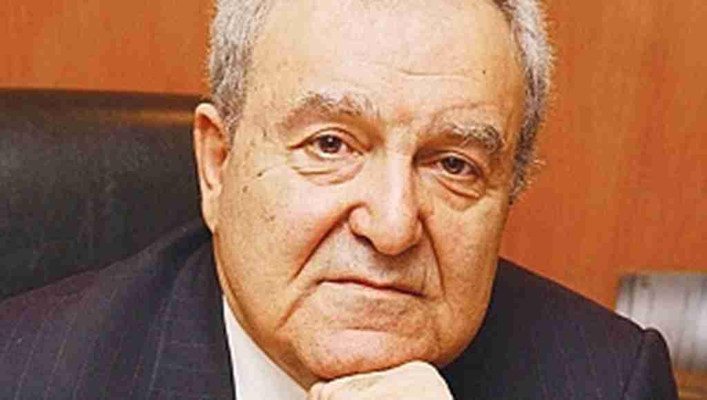 'Kolsuz Agop' hayatını kaybetti