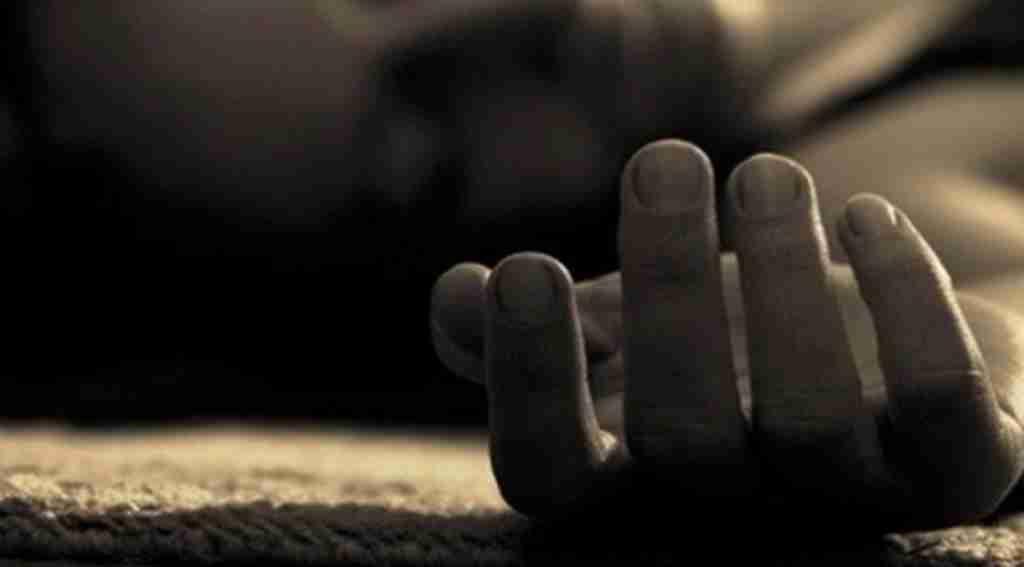 Misafirliğe geldiği ablasının evinde intihar etti