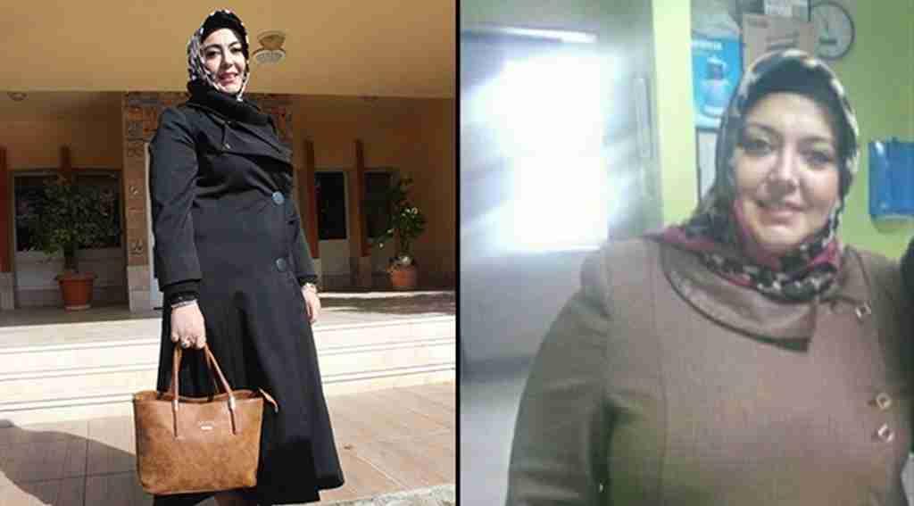 Obez olduğu için kendisini boşayan kocasından öyle bir intikam aldı ki - Bursa Haberleri