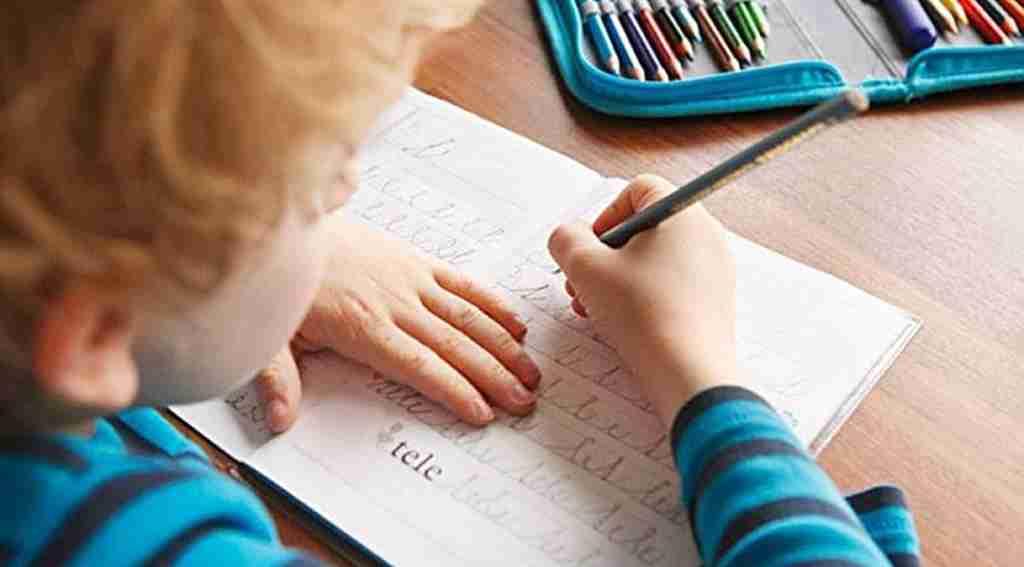 Okullarda el yazısı kararında değişiklik yapıldı