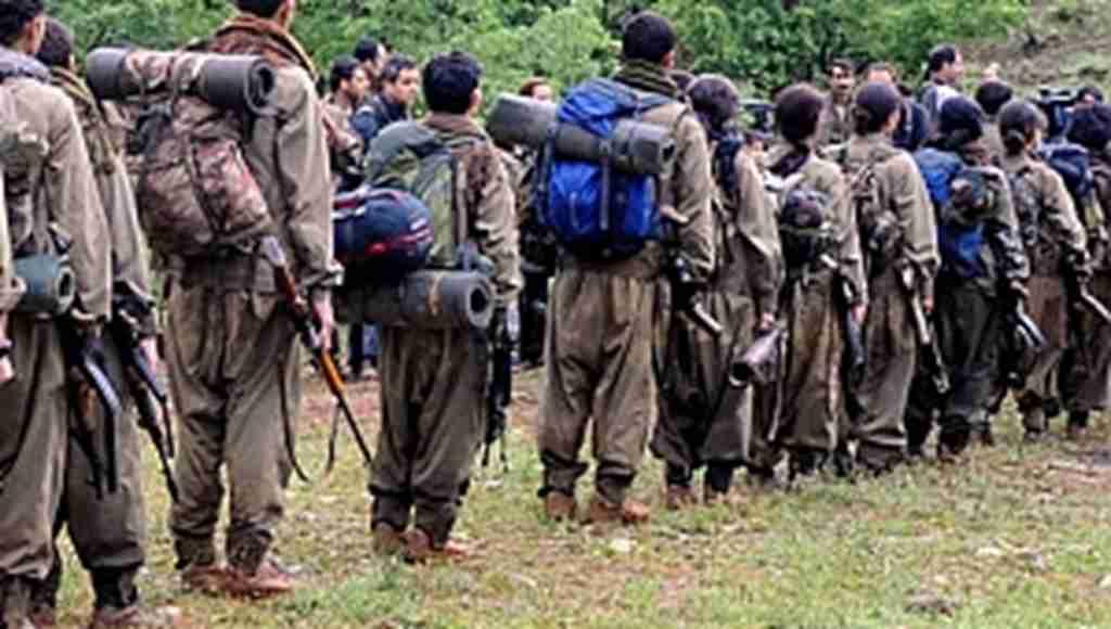 PKK'nin tasfiye planı, Ankara'nın gündeminde