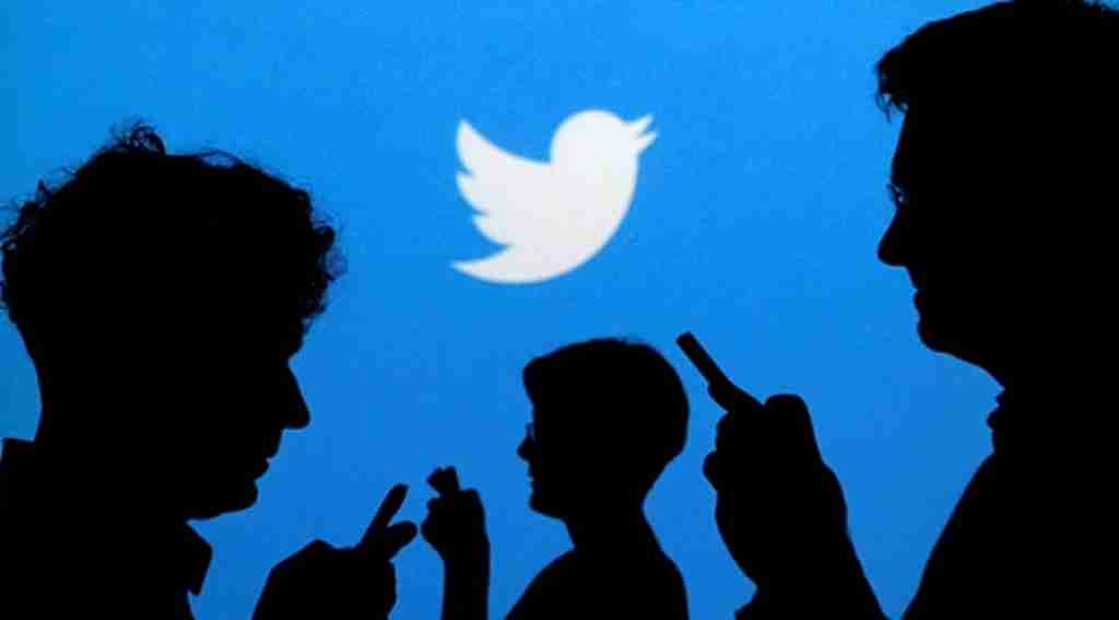 Sosyal paylaşım platformu Twitter çöktü
