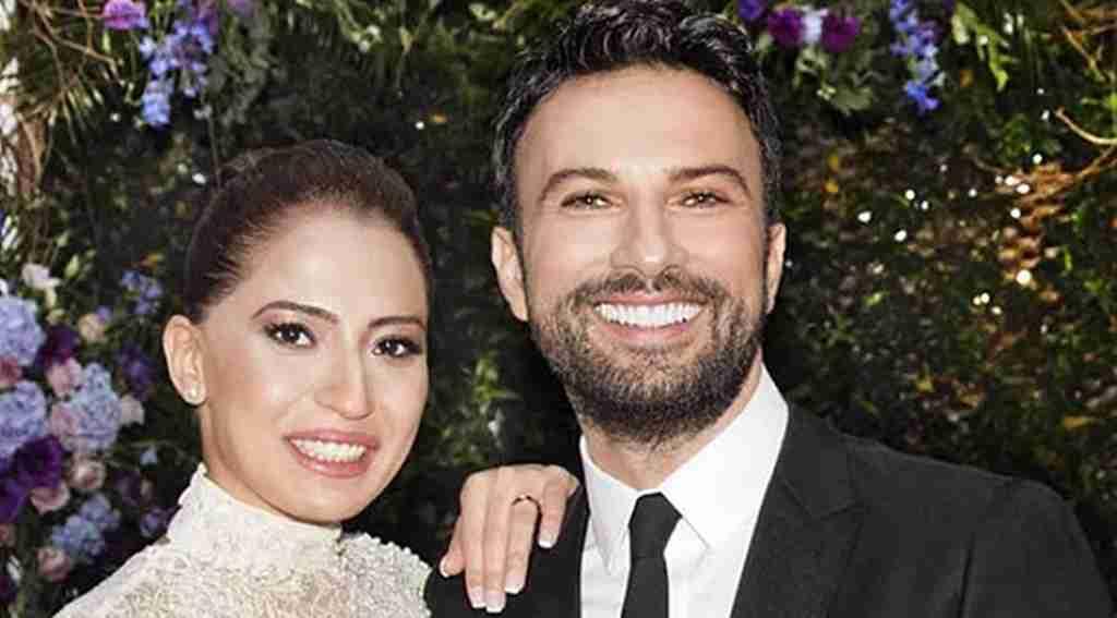 Şarkıcı Onur Akay Megastar Tarkan'ın Kızı Olacağını Açıkladı ile ilgili görsel sonucu