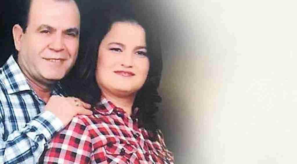Türk ailenin 'üç harfliler cinayeti'