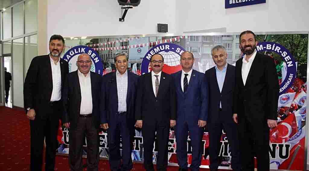 Bursa'da 'Yeni Türkiye ve Üniversitelerin Vizyonu' programı - Bursa Haberleri