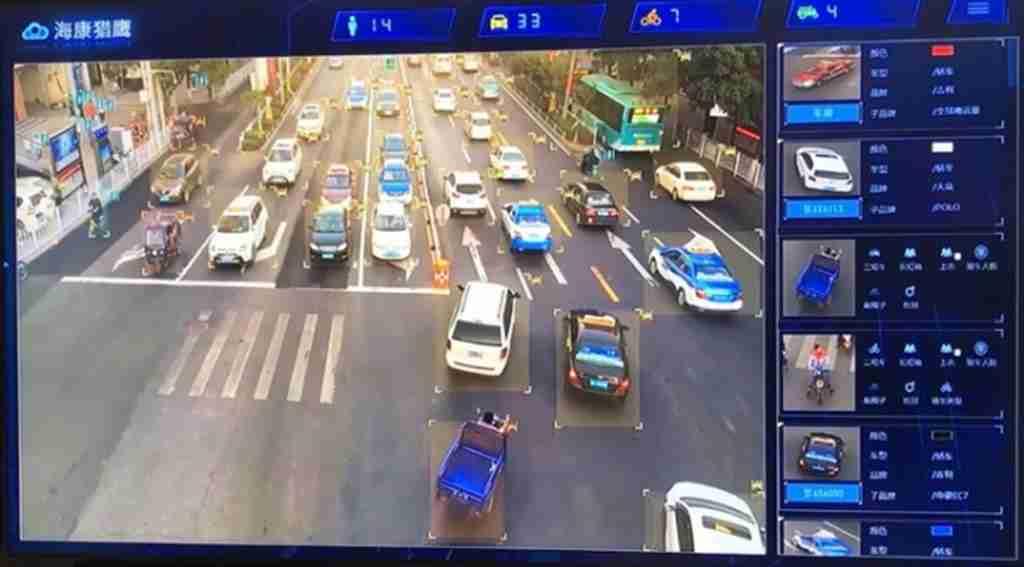 Bursa trafiğine Çin modeli - Bursa Haberleri