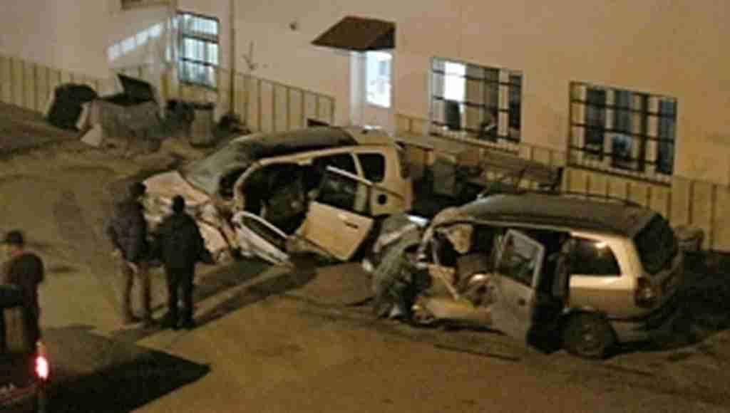 Cumhurbaşkanı Erdoğan'ın kuzeni trafik kazasında hayatını kaybetti!