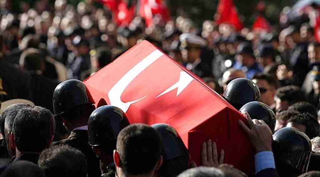 Diyarbakır'dan acı haber geldi, 2 askerimiz şehit