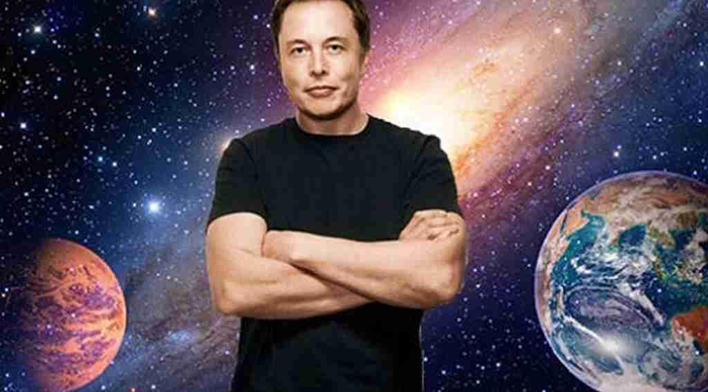Elon Musk açıkladı, Mars'a yolculuk başlıyor