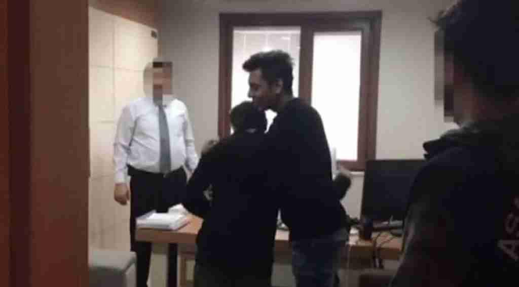 Fidye için kaçırılıp tecavüz edilen genç kurtarıldı