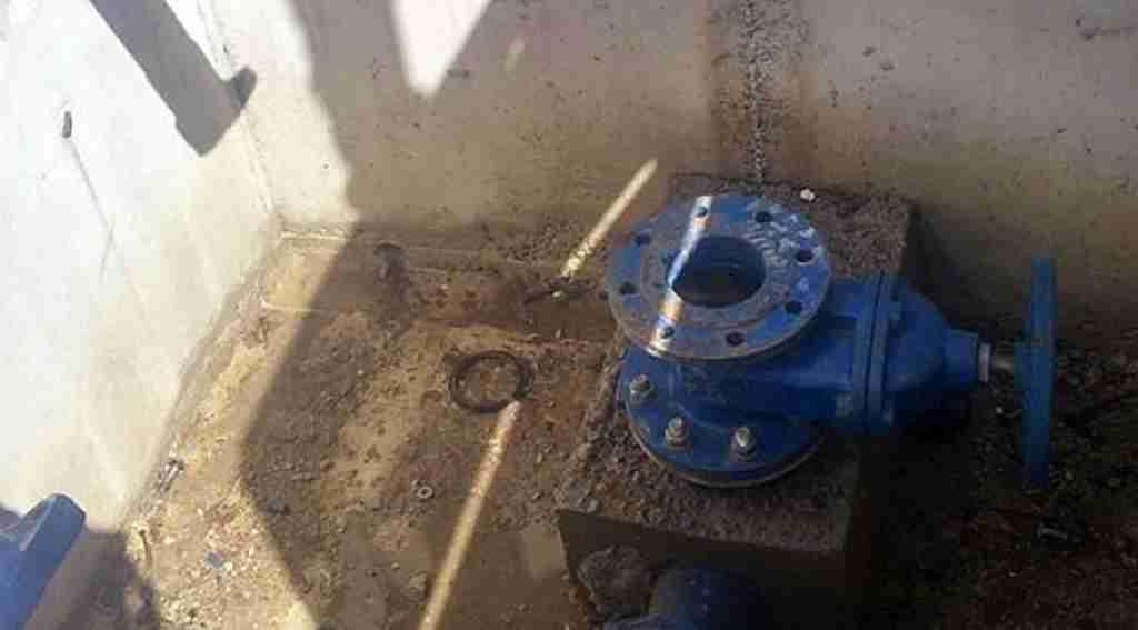 Hırsızlar çiftçilerin sulama vanalarını çaldı - Bursa Haberleri