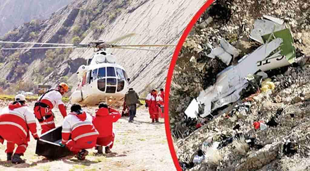 İran, düşen jet ile ilgili o iddiayı yalanladı