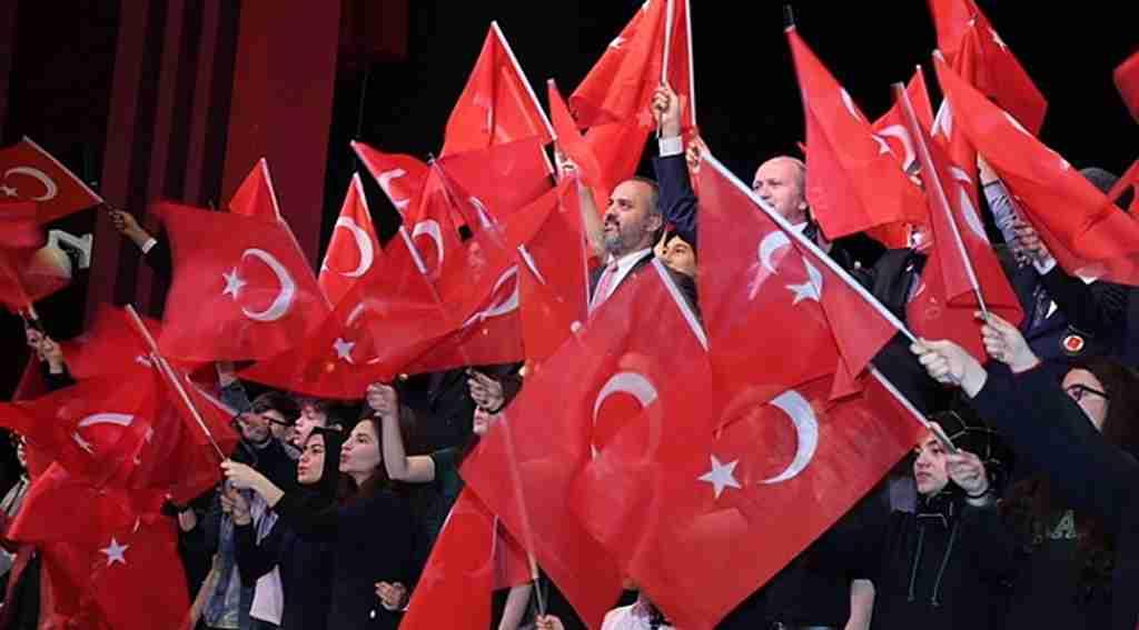 'Mehmetçiğe Destek, Şehitlere Saygı' - Bursa Haberleri
