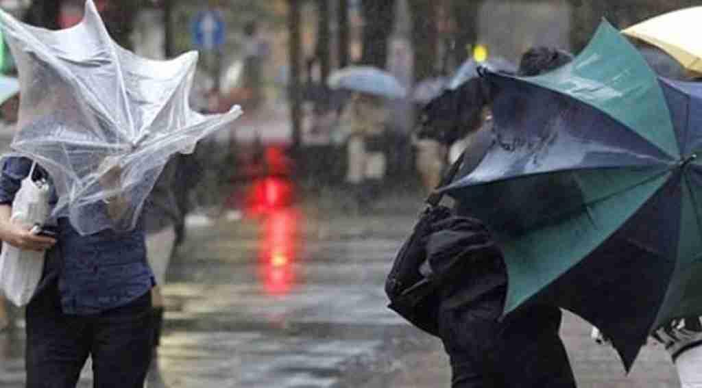 Meteoroloji'den Bursa için fırtına uyarısı - Bursa Haberleri