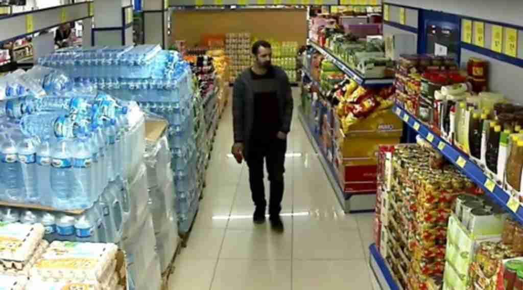 Müşteri kılıklı zanlı 21 bin lirayı gasp etti - Bursa Haberleri