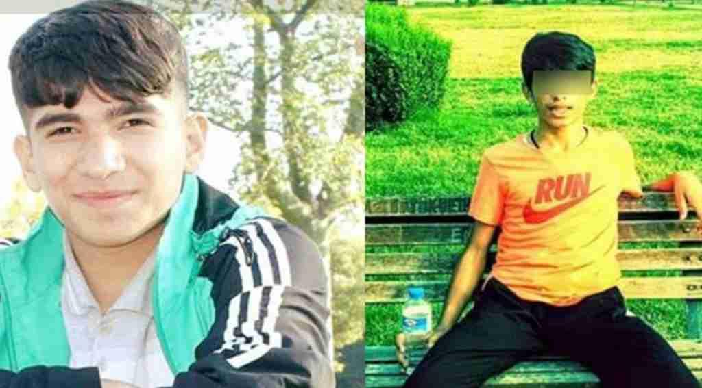 Ortaokul öğrencisi kız meselesinden boğazı kesilerek öldürüldü