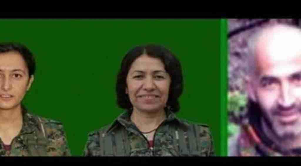 PKK ve YPJ'nin elebaşları tek tek öldürüldü