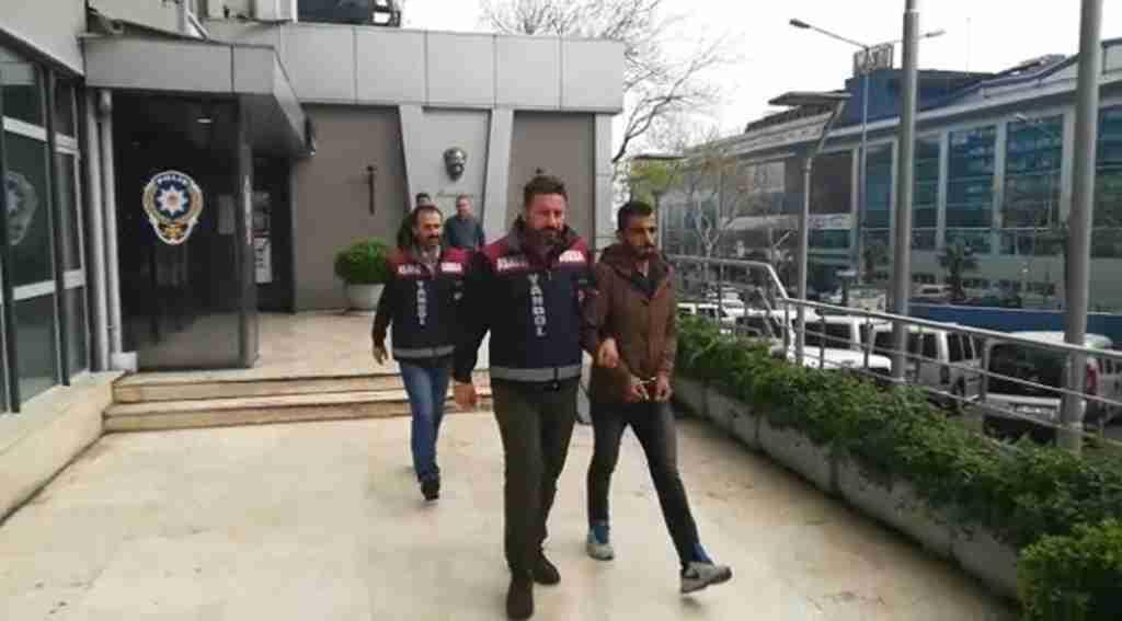 Sahte polisler 200 bin lira dolandırdı - Bursa Haberleri