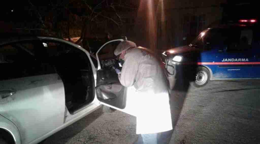 Trafo hırsızları yakalandı - Bursa Haberleri