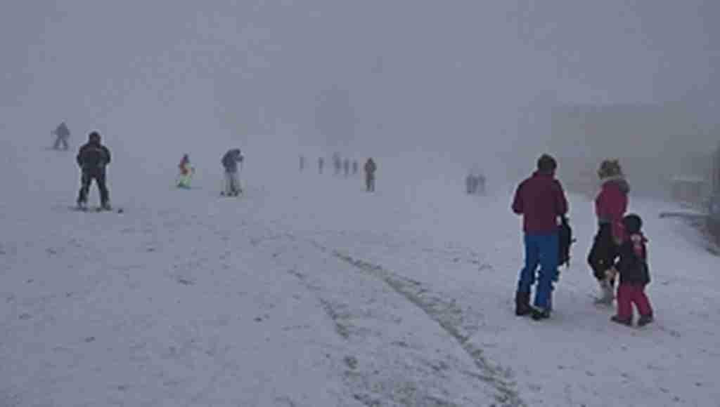 Uludağ'da kar kalınlığı 123 santime çıktı - Bursa Haberleri