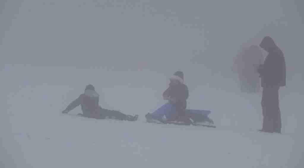 Uludağ'da kar yağması ile birlikte sezon uzadı - Bursa Haberleri
