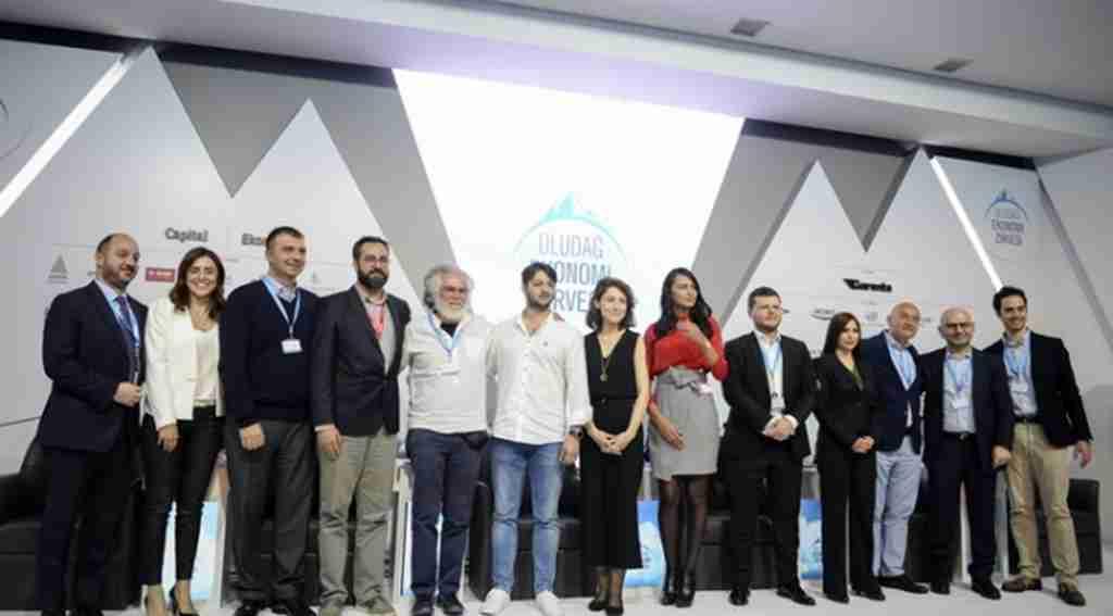 Uludağ Ekonomi Zirvesi 2018 sona erdi - Bursa Haberleri