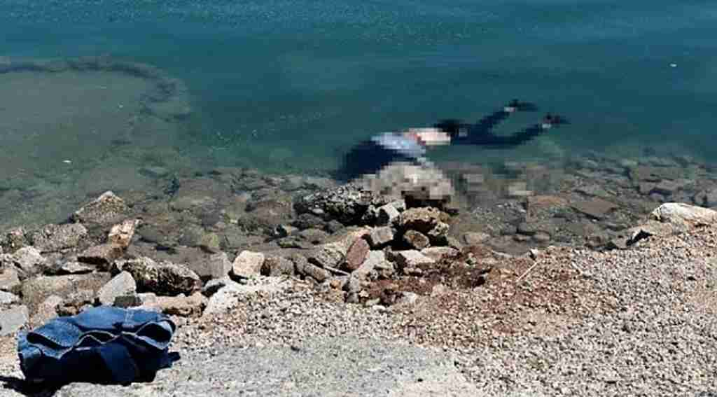 Baraj gölünde genç öğrencinin cesedi bulundu
