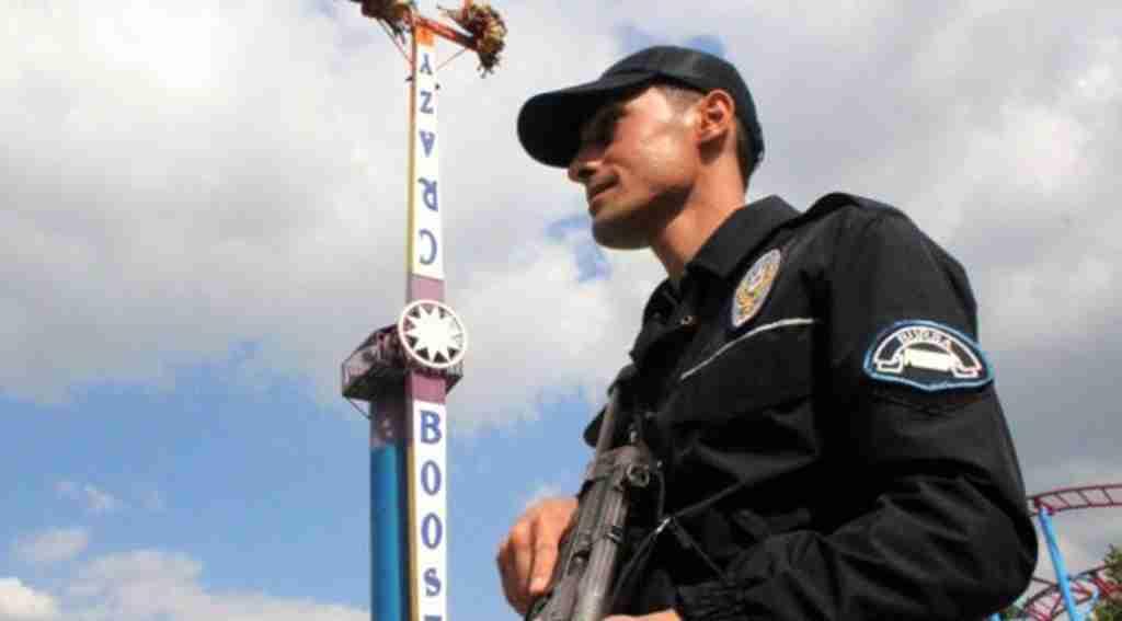 Bursa'da Parklara Huzur Operasyonu - Bursa Haberleri