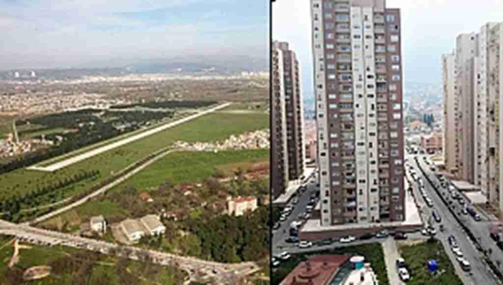 Bursa'daki Doğanbey ucubelerine Yunuseli ile çözüm arayışı - Bursa Haberleri
