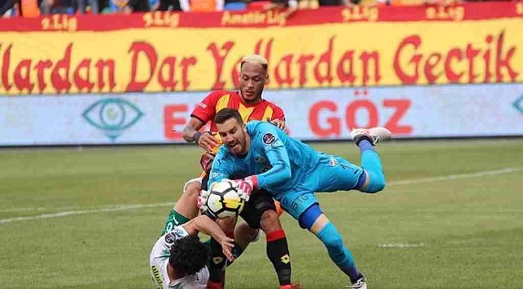 Bursaspor düşme tehlikesi yaşıyor - Bursa Haberleri
