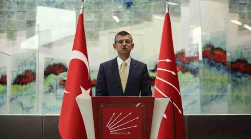 CHP Abdullah Gül'ün adaylık kararını netleştirdi!
