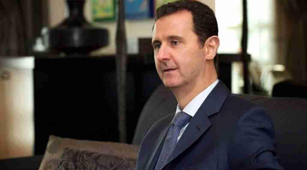 Esad ailesini hangi ülkeye gönderdiğini ilk kez açıkladı