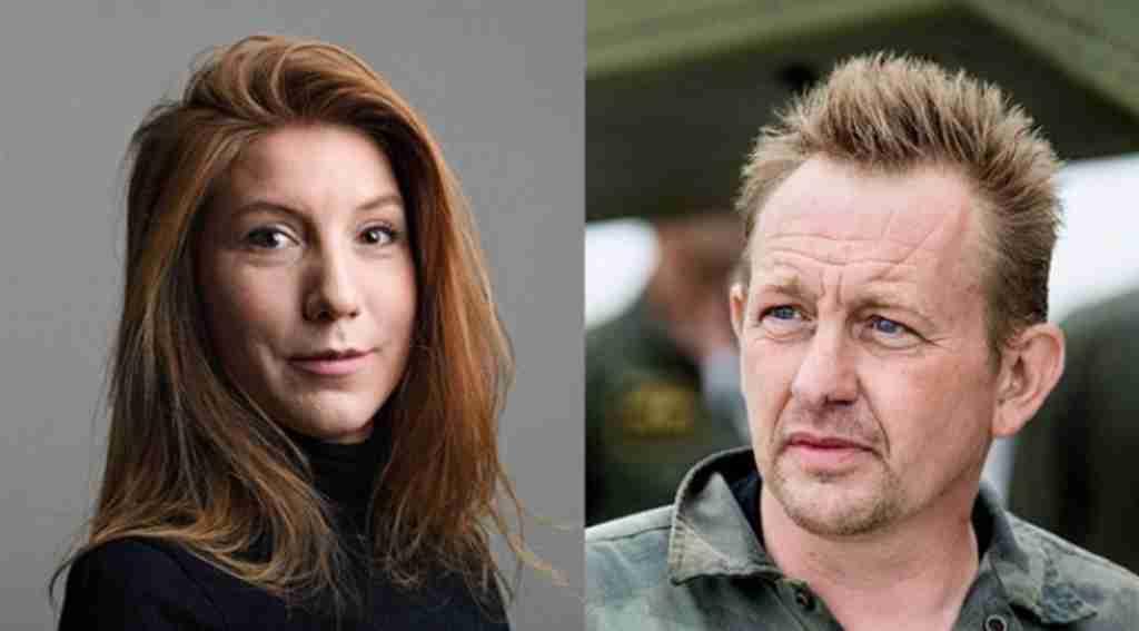 Kadın gazeteciyi parçalara ayıran katilin cezası belli oldu