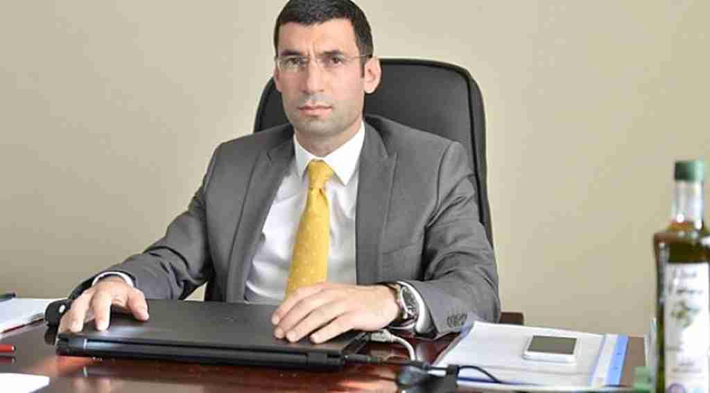 Kaymakam Safitürk'ü şehit eden sanık, duruşmada kendini ateşe verdi