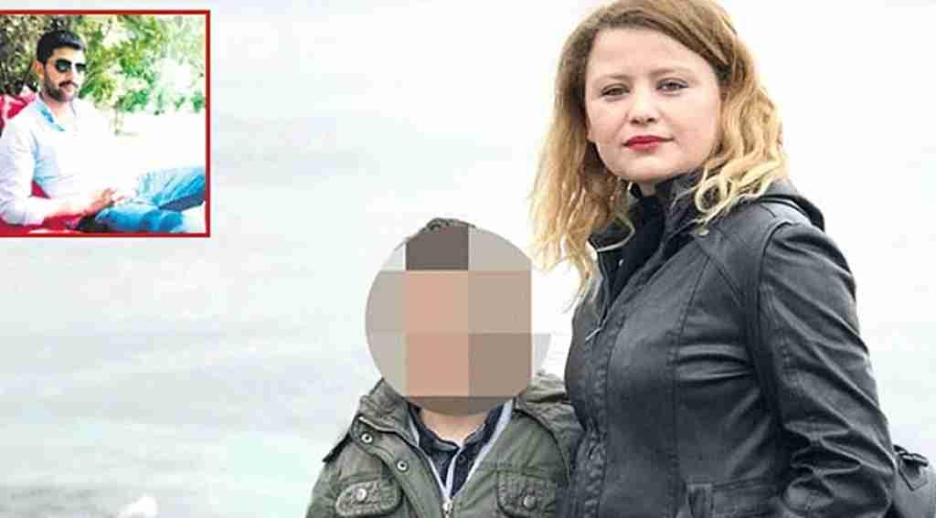 Kocasının kurşuna dizdiği talihsiz kadın hayatını kaybetti