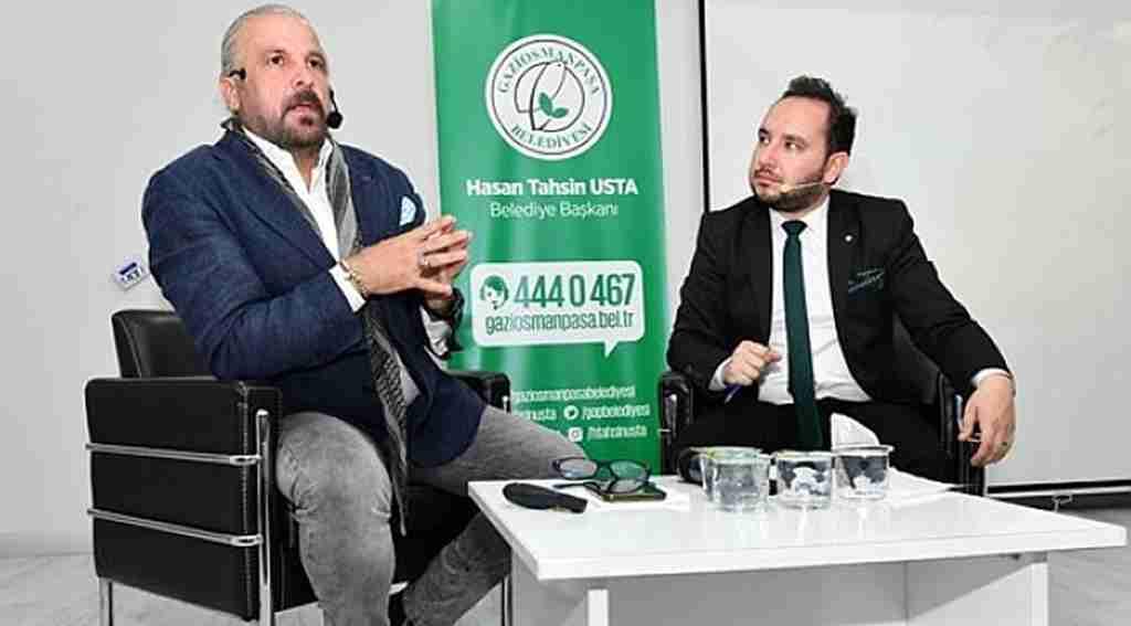Mete Yarar, Türkiye'nin gerçekleştirdiği sınır ötesi operasyonlar ve Zeytin Dalı Harekatı'nı anlattı